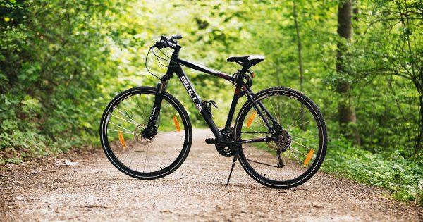 Po co robić kurs rowerowy w górach Jakie daje korzyści