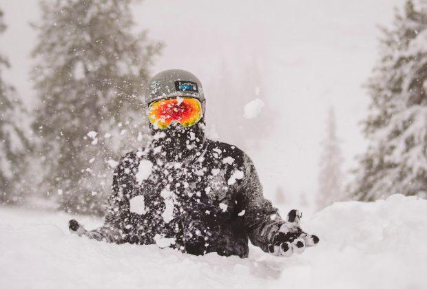 Jak zaplanować krótki urlop w górach zimą czasie pandemii