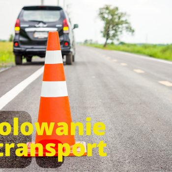 Pomoc drogowa – to właśnie tego potrzebuje każdy kierowca